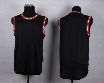 Lowest price guarantee Merchandise Chicago Bulls Blank black BSF758