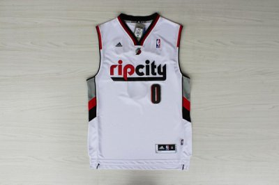 New Cheap Portland Jersey Trail Blazers 017 LQC3507