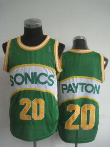 New Cheap Seattle SuperSonics 003 Gear PWS3822