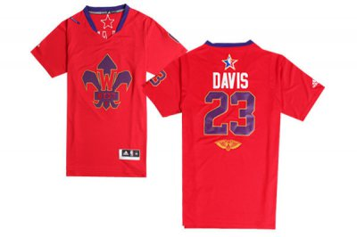 New Davis 2014 all star game west 23 Apparel KYA202