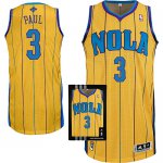 Newest Basketball Orleans Hornets 002 TMR2927