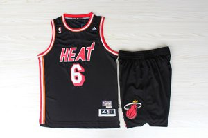 Official Miami Heat Suit Basketball 15 HLE4506