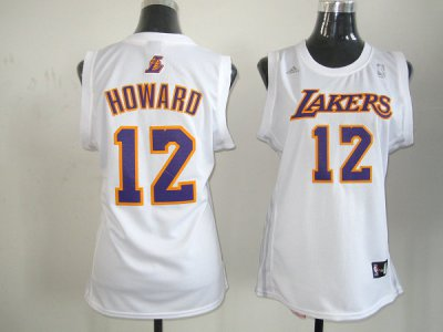 Online Los Angeles Lakers Apparel Women 005 FKO4432