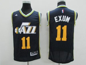 Shopping Mens Utah Jazz Gordon 11 exum white 2014 Jerseys 15 Swingman NSJ4139