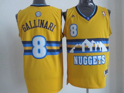 Cheap Quality Denver Nuggets Clothing 036 REX1363