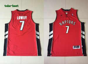 Discount on Toronto NBA Raptors #7 Lowry Red OIK3954