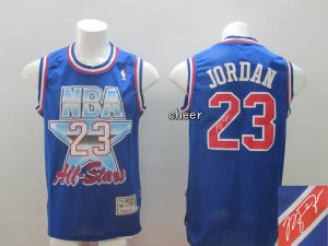 Famous brand Player NBA Signed 42 VVV3446