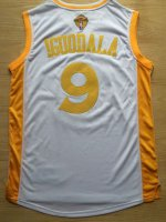 Find Quality Products Golden State Warriors #9 Iguodala Warriors Champions Jerseys VSW1693