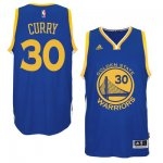 Lowest Price Golden State Warriors Stephen Curry Royal Player Clothing Swingman Road AYC1674