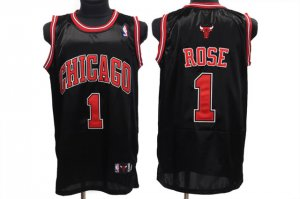 New Style Jerseys Chicago Bulls 034 RUD898