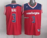 Unique design Washington Wizards #3 beal red Gear VBB4205