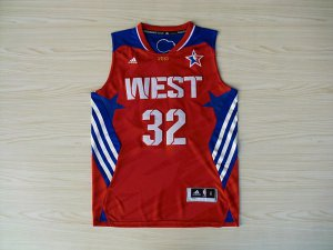 unequaled All Star 2013 02 Jersey RAR2888