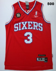Cheap 2018 Superstar Allen Iverson 024 NBA JMF101