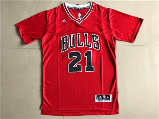 new styles 4108b d0c18 Cheap Online Sale Mens Chicago Gear Bulls #21 Jimmy Butler ...