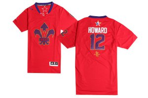 sport polyester fabric Howard 2014 all star game west Merchandise 24 DNM207