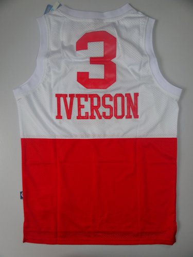 Beautiful Superstar Allen Iverson 022 Merchandise EQD99