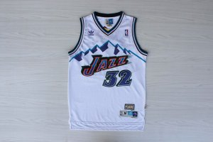 Best Gift MALONE Utah Jazz Clothing 32 throwback QNO4161