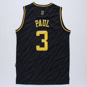 Cheap 2018 Los Angeles Clippers #3 Jerseys Paul black XMW2294