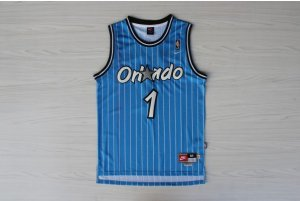 New trend Orlando Magic Apparel #1 Blue XIP3168