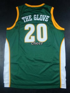 Online Hot Seattle Apparel #20 the glove green RCQ3815