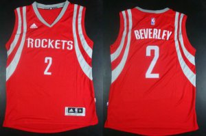 Originals Revolution 30 Rockets #2 Patrick Beverley NBA Red Road Stitched PNB1919