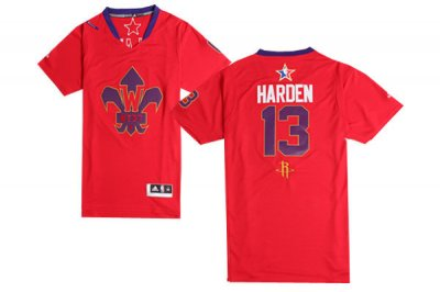 Shop Discount Harden 2014 all Jersey star game west 21 XBB204
