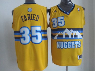 The last product Denver Nuggets 035 Apparel MQL1362