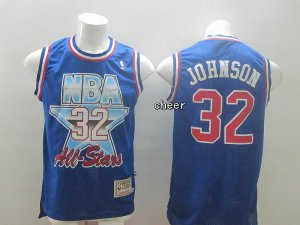 2018 Online Cheap all Jersey star game johnson 33 OKZ175