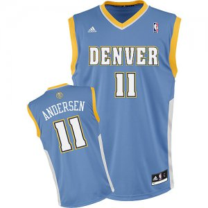 Assorted colors Gear Denver Nuggets 006 UFK1333