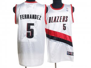 Comfortable and dry Portland Trail Blazers 018 Jersey WOM3508