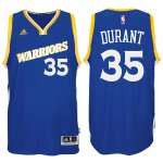 Promotional sale Kevin Gear Durant Stretch Crossover #35 Golden State Warriors Royal Swingman YHR1615