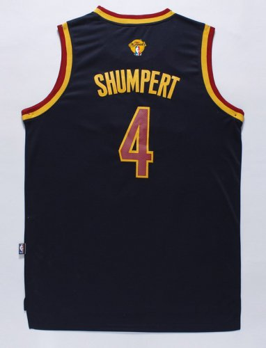 Cheap 2016 Cavaliers Finals #4 NBA Shumpert navy PHI242