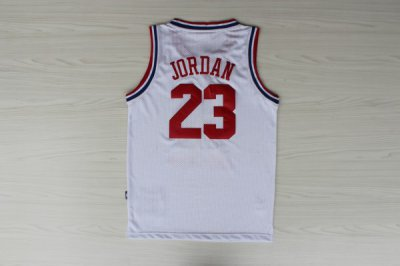 Famous brand Gear 1992 all star game michael jordan 30 MBF179