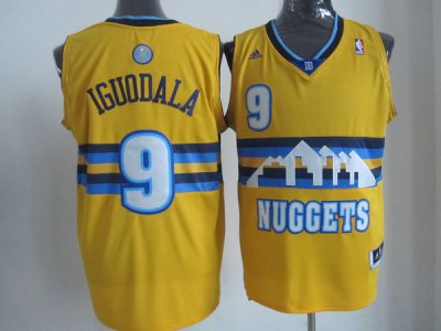New Release Denver Jersey Nuggets 033 CPI1360