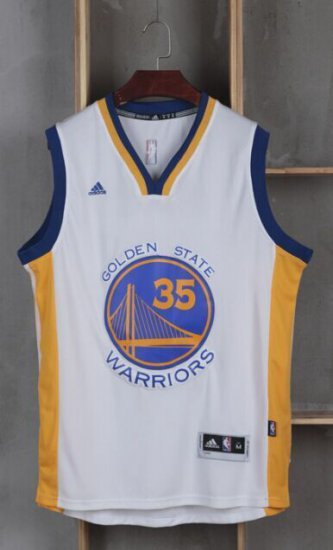 hot sale online 9a152 50443 Online Cheap Kevin Durant 35 Golden State Jersey Warriors ...