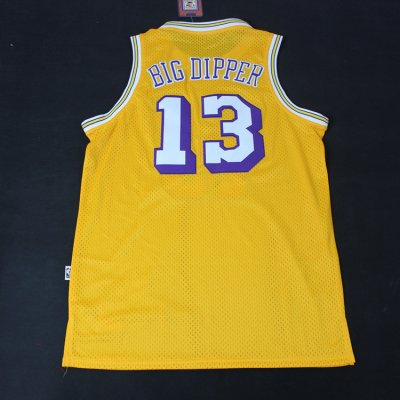 Online Sale 2018 Big Dipper wilt chamberlain nickname lakers Apparel IXD2487