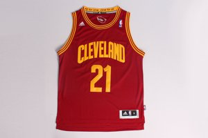 Rapid dispatch Andrew NBA Wiggins maroon 21 AMV1213