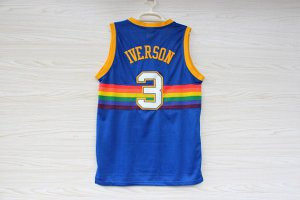 special Superstar Allen Iverson 015 Apparel ZGS92