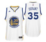 Best Golden State Warriors 35 Apparel Durant White VBP1666