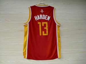 Buy Discount Houston Rockets #13 Gear James Harden 01 DNU1946