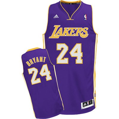Newest Designed Jersey Los Angeles Lakers 024 CYF2524