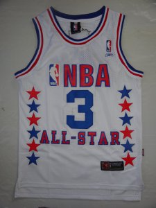Top Quality Jerseys Superstar Allen Iverson 028 MNJ105