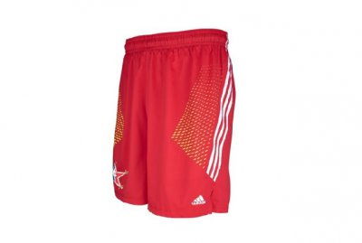Buy Cheap 2014 Merchandise All Star Game Shorts Red 09 AHL182