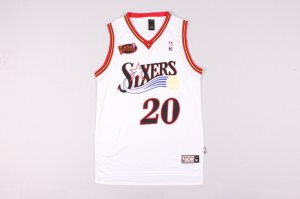 Buy Online #20 SNOW 76ers final white (heat Gear applied) WQP3267