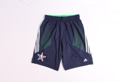 New Arrival Jersey 2014 All Star Game Short Blue 08 XJZ181