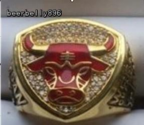 Hot Online championship rings 01 Basketball EKA589