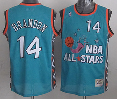 Lowest Price 2014 All Star NBA Jeresy 08 VPR190