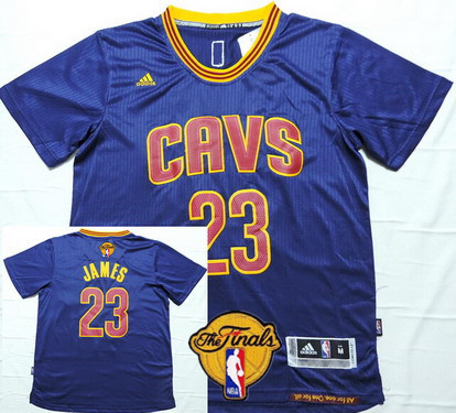 detailed look a975a 92b52 Online Shopping Cleveland Cavaliers #23 LeBron James 2016 ...